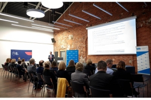 Medical University of Łódź Round Table Discussion Held