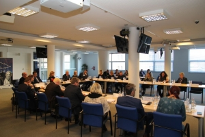 Slovakian National Round Table on Science Policy